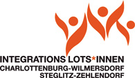 Logo: Integrationslotsinnen
